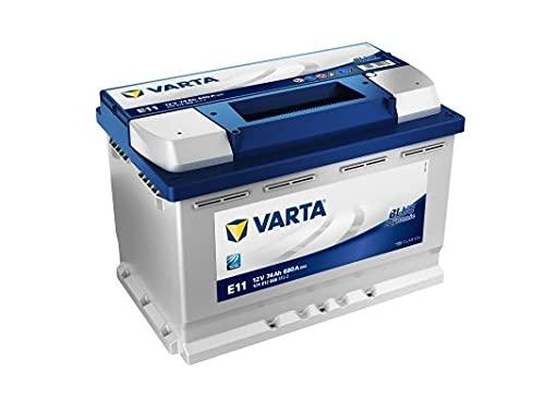 Varta -   E11 Blue Dynamic