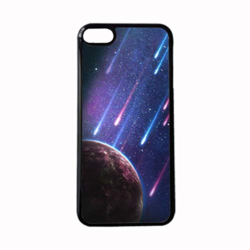 N-brand Print Meteor Shower Boy On iPhone 7 8 4.7Inch Apple Hard Rigid Plastic Phone Shells Fascinating Choose Design 134-5