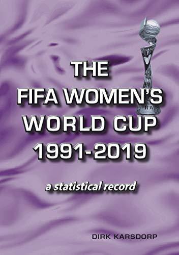 Karsdorp, D: FIFA Women's World Cup 1991-2019