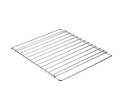 This great quality universal adjustable oven shelf will fit almost any standard home oven Just pull out the sides to adjust the shelf from 39 cm to 56 cm (32cm deep) Great product for those who wish to replace or add an extra shelf Fits models: Most ...