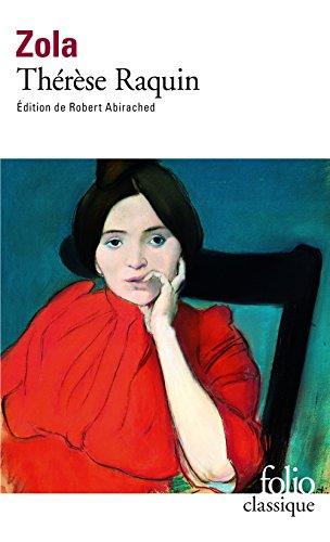 Thérèse Raquin (édition enrichie) (French Edition)