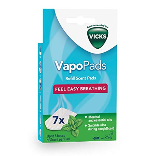 humidificador vicks