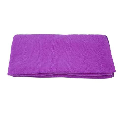 Ashley GAO Toalla de baño absorbente de microfibra de secado toalla de playa toalla de baño toalla de ducha