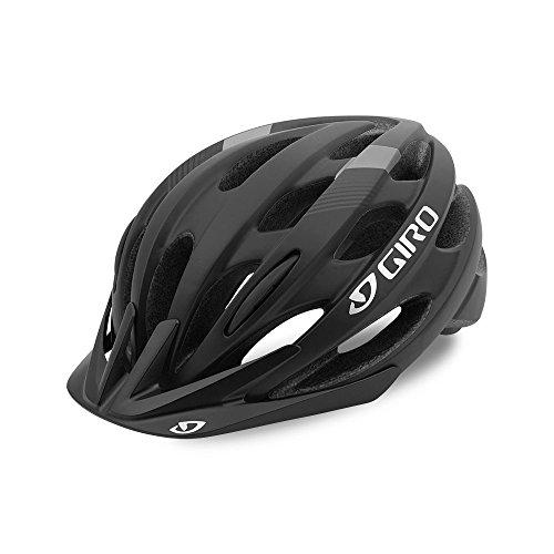Giro Revel Cycling Helmet Matte Black/Charcoal Universal Adult (54-61...