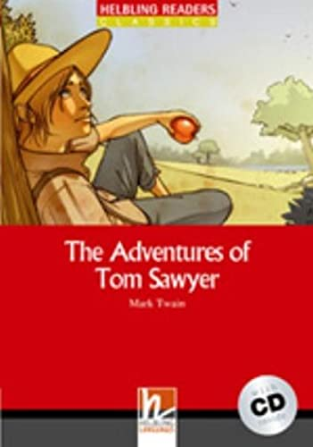 The Adventures of Tom Sawyer. Livello 3 (A2). Con CD Audio [Lingua inglese]