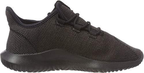 adidas Tubular Shadow C, Zapatillas Unisex Niños, Negro (Core Black/Footwear White/Core Black 0), 28.5 EU
