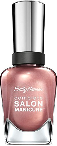 Sally Hansen Complete Salon Manicure Nagellack Nr. 320 Raisin the Bar, 1er Pack (1 x 14.7 ml)