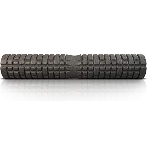 321 STRONG Foam Roller - 30 Inch High Density Deep Tissue Massager for Muscle Massage and Myofascial Trigger Point Release