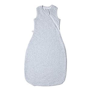Tommee Tippee The Original Grobag, bolsa de dormir para bebé, 6-18 meses, 2.5 Tog, Classic Marl