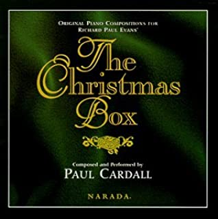 Best paul cardall the christmas box Reviews
