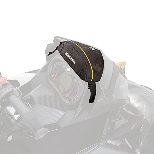 Ski-Doo New OEM REV- XP Dash Dashboard Storage Wallet Phone Cargo Bag, 860201176