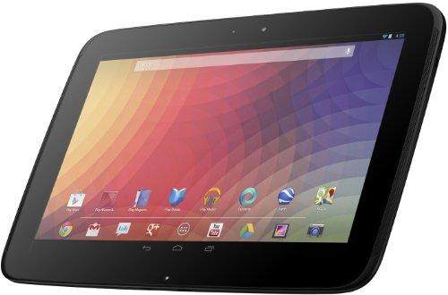 Google Nexus - Tablet de 10