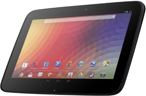 Google Nexus - Tablet de 10' (Bluetooth + WiFi, 32 GB, Android),...