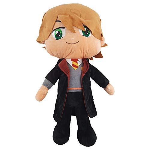 Wizarding World Peluche gigante con personajes de Harry Potter, 75 cm, juguete para niño