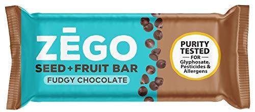ZEGO Seed+Fruit Bar