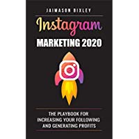 Instagram Marketing 2020 ( Instagram Business For Beginners) [Kindle Edition] for Free