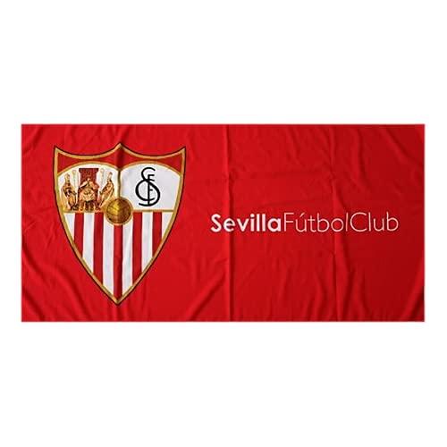 Sevilla F.C. SFC1890 Toalla Playa 150/75