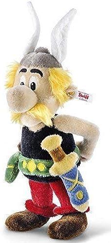Asterix von Steiff - limitierte ausgabe mohair sammelobjekt - 28cm - EAN 674464