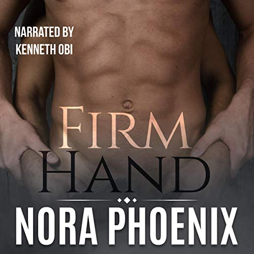 Firm Hand audiobook cover art
