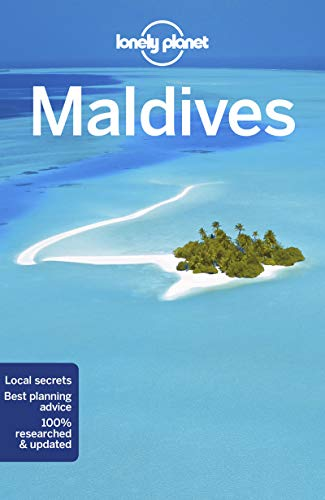 Lonely Planet Maldives (Country Guide)