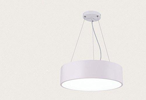 Sursy la lampe qui a conduit feu moderne de façon simple étude lustre moderne,white 500 * 75