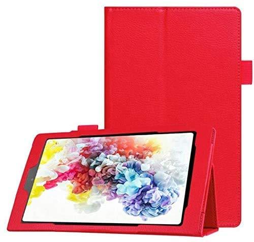 """Hyjoy HB901 - Funda para tablet Hyjoy HB901 de 9"""" (piel sintética, funda de familia para niños) con soporte multiángulo para tablet Hyjoy HB901 de 9"""""""