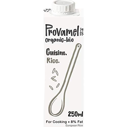 Provamel Bio Provamel Bio Reis Cuisine (6 x 250 ml)