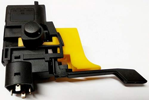 Interruptor para Bosch GSB 16RE,18,20-2,GBM 13-2 RE,PSB550,PBH 240,20,UBH2/20RLE,CSB
