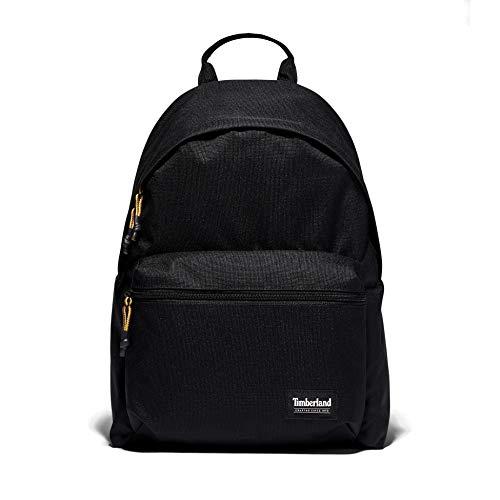 Timberland Mans Bag/Backpack 'Classic Backpack' (Black) (Black)