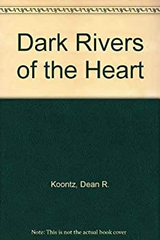 Paperback Dark Rivers of the Heart (MM to TR Promotion) Book
