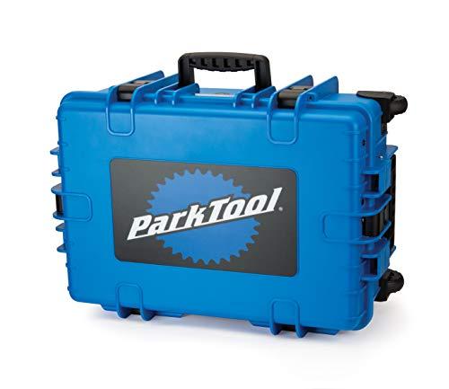 Park Tool BX-3 BX-3-Rolling Blue Box...