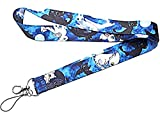 SuperSenter Premium Lanyard How to Train Your Dragon Cartoon Movie Themed - Hook & Phone String - Keychains or ID Badge Holders