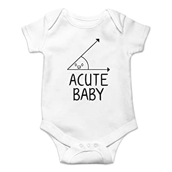 MJCoulombe Infant Thrice Palms Adorable Music Band Long Sleeves Bodysuit