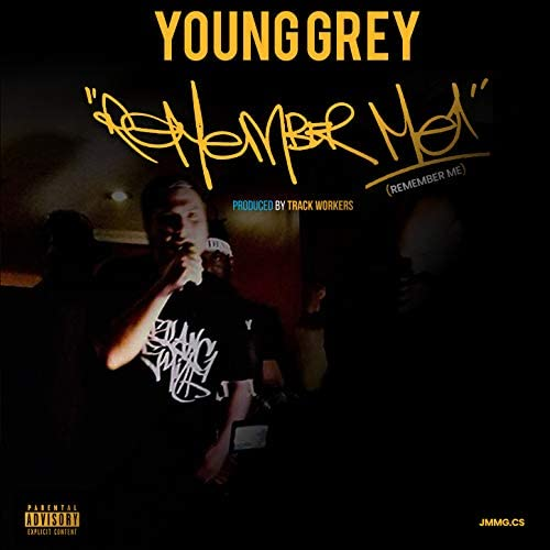 Young Grey