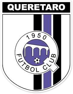 Queretaro FC - Mexico Football Soccer Futbol - Car Sticker - 5