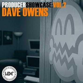 Producer Showcase, Vol. 2: Dave Owens (Mix 1)
