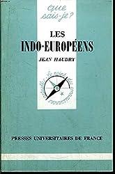 Les Indo-européens de Jean Haudry