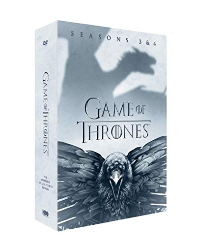 Game Of Thrones - Saisons 3 & 4