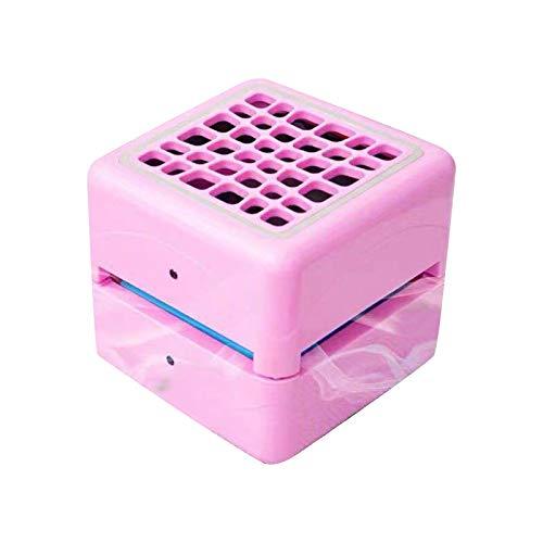 Yesman - Mini condizionatore d'aria portatile da scrivania, mini ventilatore USB, piccolo condizionatore d'aria esterno, silenzioso, per ufficio, casa, dormitorio camera da letto