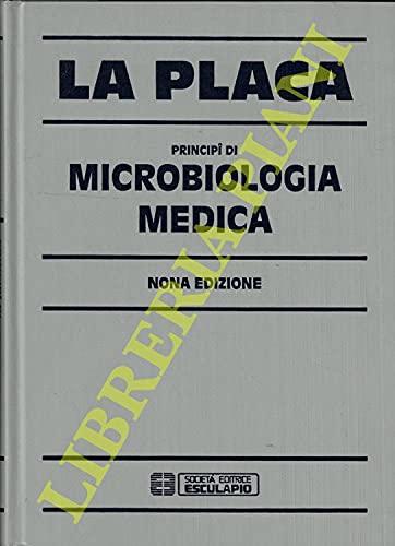 Principi di microbiologia medica. Nona edizione.