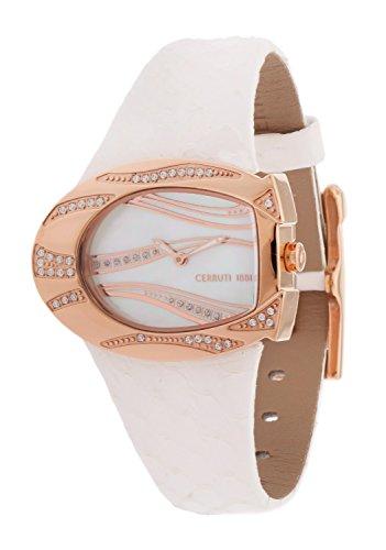 Cerruti 1881 Damen Uhr CRP003R266A