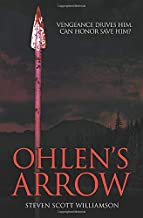 Ohlen's Arrow (The Taesian Chronicles) (Volume 1)