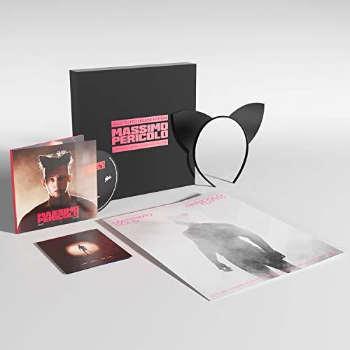 Solo Tutto [Boxset Includes CD With Bonus Hairband]