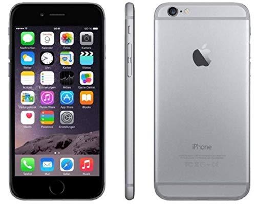 Iphone 6 64Gb Cinza Espacial