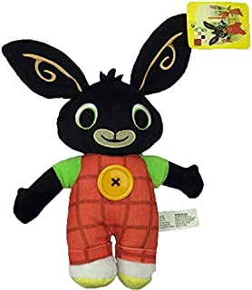 Genuine Bunny Tape Plush toy sula Hoppity piercing Voosh Pando Bing Coco doll peluche Doll kids toys Birthday Christmas Gift t