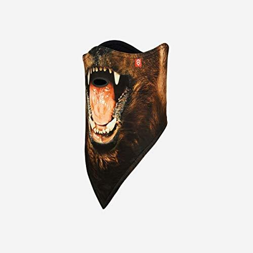 Airhole Standard 2L Ski Mask Medium/Large Bear
