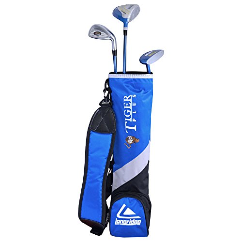 Set Golf Junior Marca Longridge