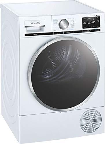 Siemens WT8HXE40FG HomeConnect - Secadora con bomba de calor