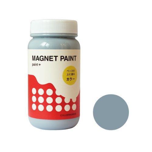 MAGNET PAINT <カラー>サイレント 200ml