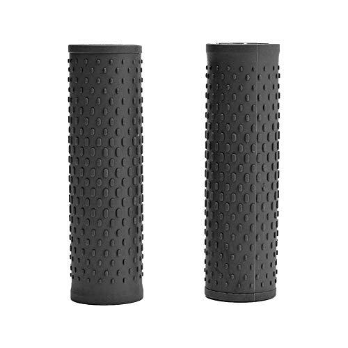ahomi Elektrische Scooter Handvat Beschermende Case voor M365 Anti-slip Rubber Grip Cover